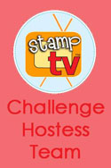 Stamp TV Challenge Hostess Team