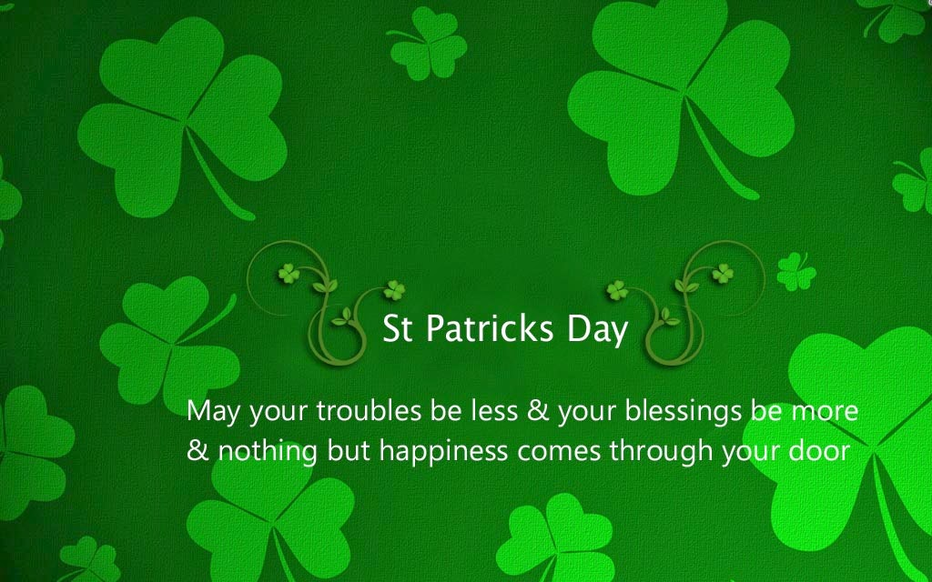 St. quotes day Patricks pictures forecast dress for autumn in 2019