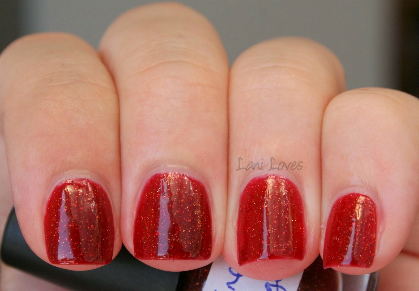 Star Kin Fire Dragon Swatch
