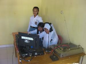 Radio Komunitas Pendidikan (FM 107,9 MHz)