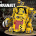 Gorkanaut/ Morkanaut Now Up For Pre-Orders
