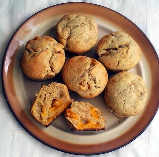 Muffiny morelowe