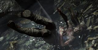 5 Tomb Raider Survival Edition PC Game