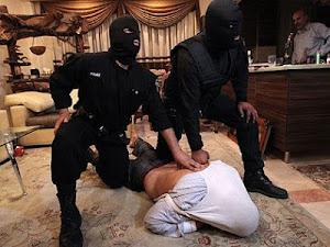 دستگیری های تازه در خوزستان..!!!