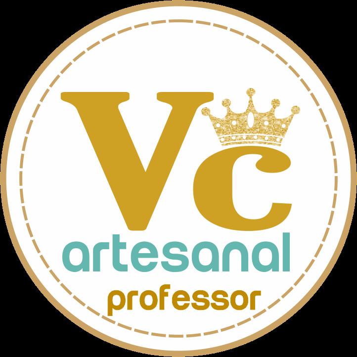 Eu sou Professora - Você Artesanal