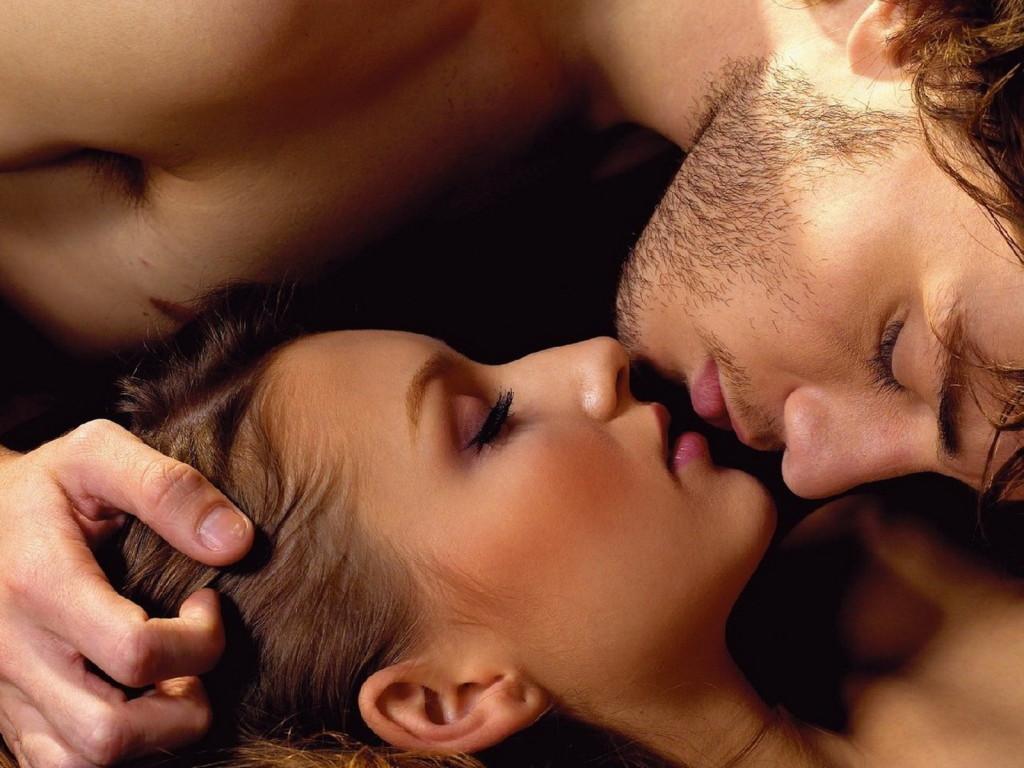 Hot Kiss Love