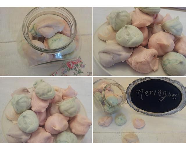 meringue recipe