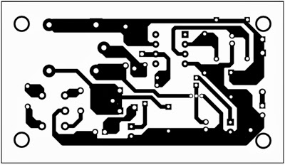 Simple Hybrid Solar Charger Circuit Diagram | Expert Circuits