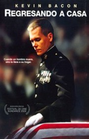 Ver El regreso de un soldado (Taking Chance) Online