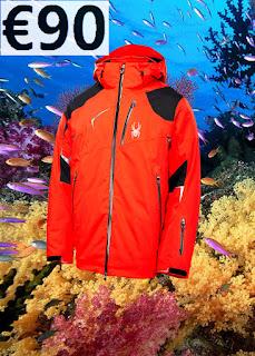 spyder leader ski jacket sale