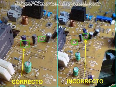 Amplificación HCD-GT111