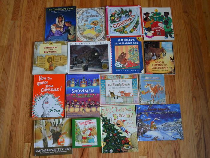 15 Favorite Children S Christmas Books Eco Novice