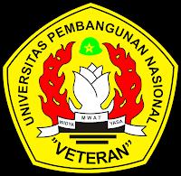Logo Universitas Pembangunan Nasional Veteran