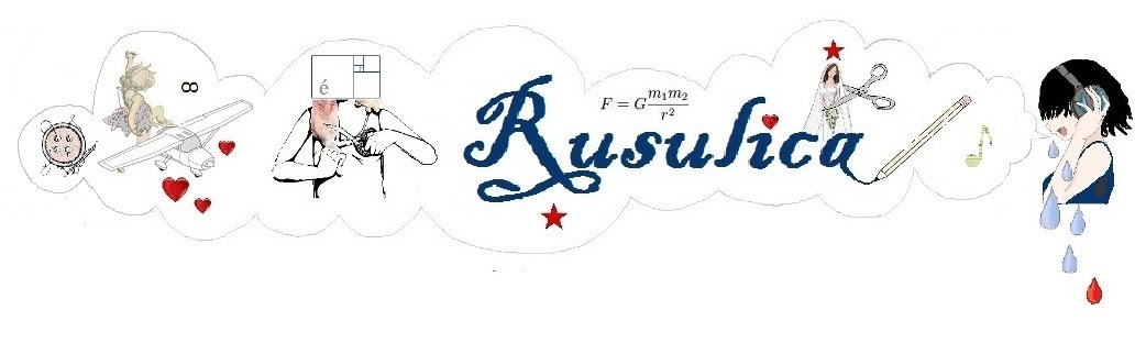 Rusulica