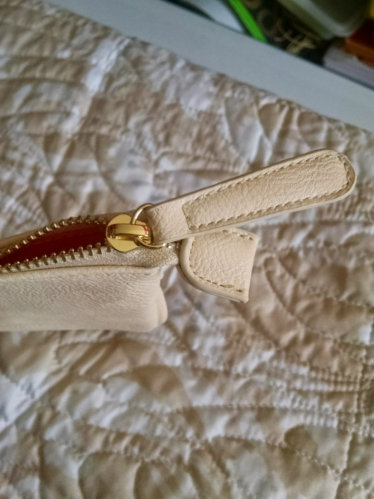 Style Gather Wristlet