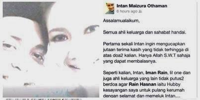 Pesanan Buat 239 Penumpang Dan Krew Pesawat MAS MH370