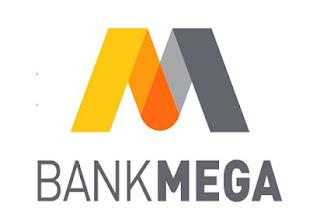 kode bank mega untuk transfer,mega kartu kredit,atm bersama,di atm,di m-bca,carrefour,dari mandiri,klikbca,