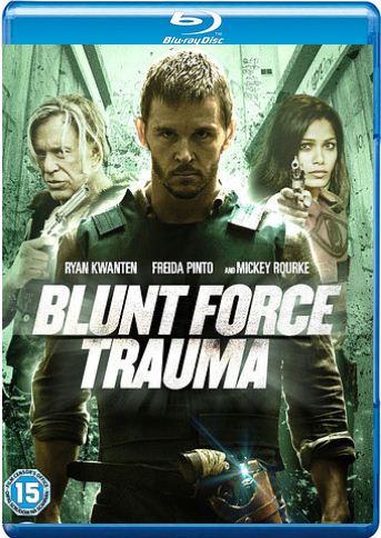 Blunt Force Trauma 2015 BluRay Download