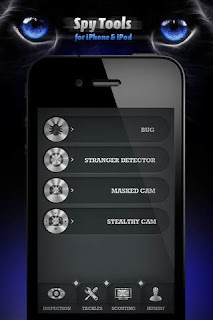 iPhone spy app no jailbreak