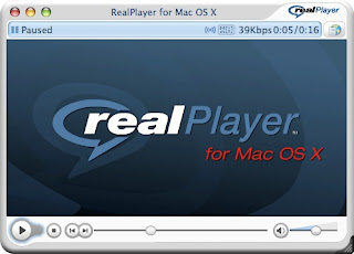 Real Player download capable player pic