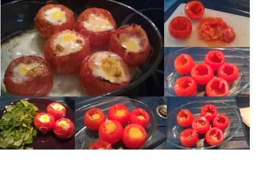 Ficelle en cuisine oeuf la coque la tomate - Oeuf a la coque sans coquetier ...