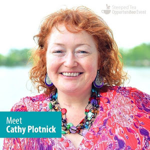About Cathy Plotnick