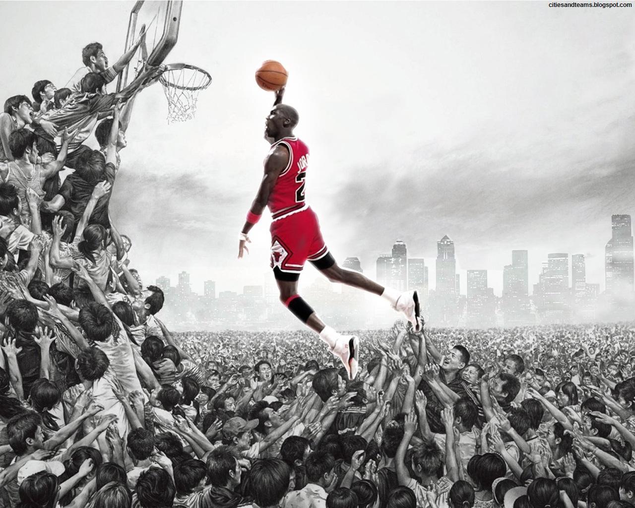 michael jordan american legend basketballer air love hd