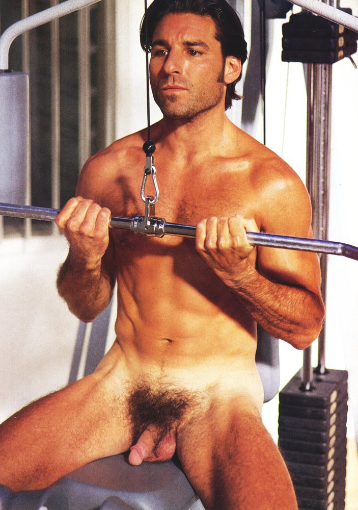 george michael nude pictures