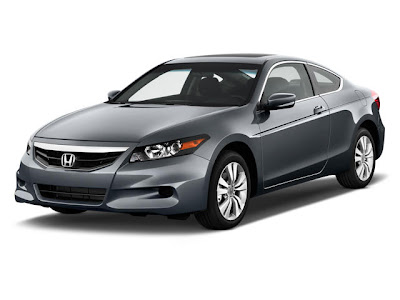 accord coupe 2012