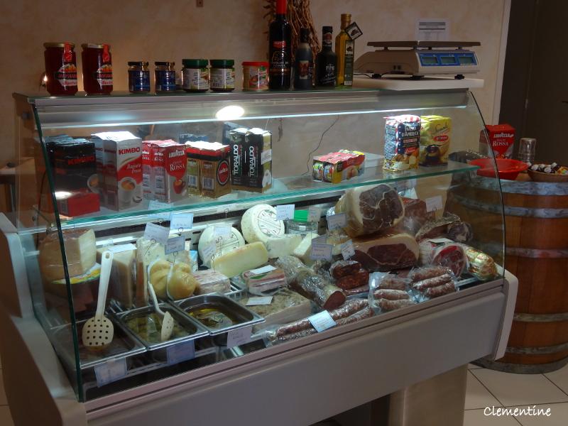 Dante Alighieri Perpignan: Atelier de cuisine chez Peperoncino ...