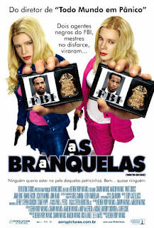 Assistir As Branquelas Dublado Online HD