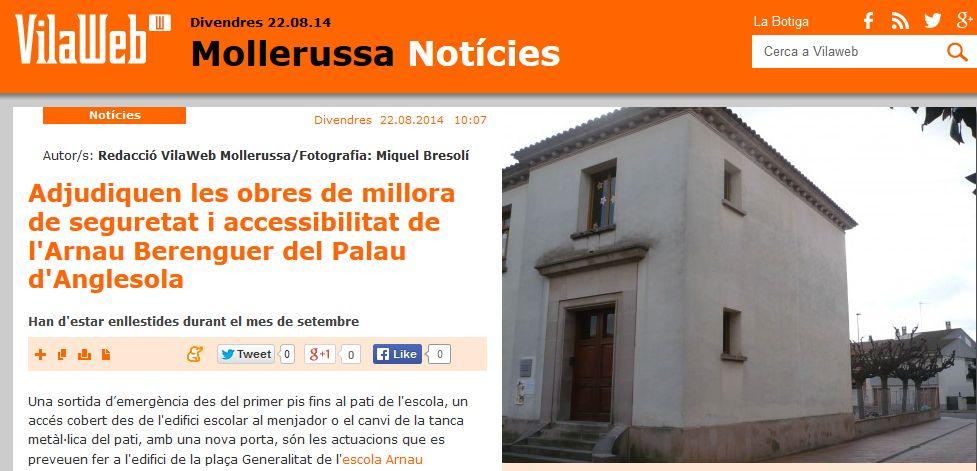 http://www.vilaweb.cat/noticia/4207940/20140822/adjudiquen-obres-millora-seguretat-accessibilitat-larnau-berenguer-palau-danglesola.html