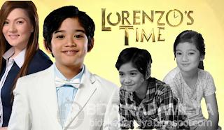 Lorenzo's Time ABS-CBN television drama | Kapamilya Melodrama Romance
