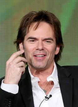 2013 TCA Tour, Revolution. Billy Burke