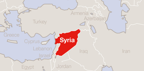 Confused about the syrian refugee crisis heres a quick summary map courtesy the red cross uk gumiabroncs Choice Image