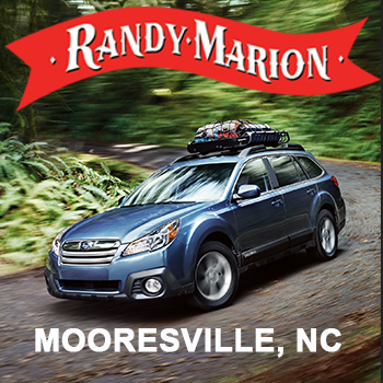 The Randy Marion Automotive Group: Our Locations