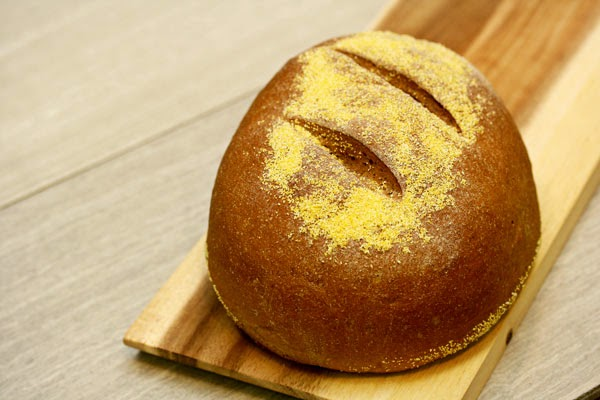 honey-molasses-bread