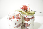PROMO MAY & JUNE. CAKE IN JAR. RM6/PC FOR ANY FLAVOR. PLEASE CLICK PIC FOR LARGE IMAGE & DETAIL