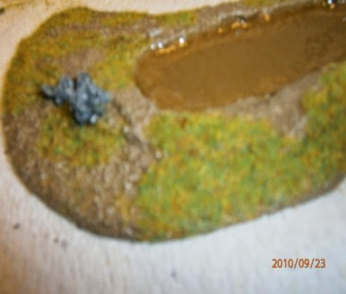 Making Ponds and Swamps picture 17