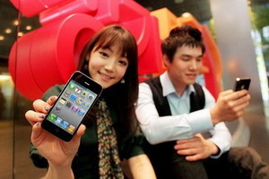 SK Telecom iPhone 4 coming to Korea on March 16
