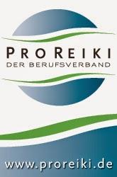 Mitglied bei ProReiki