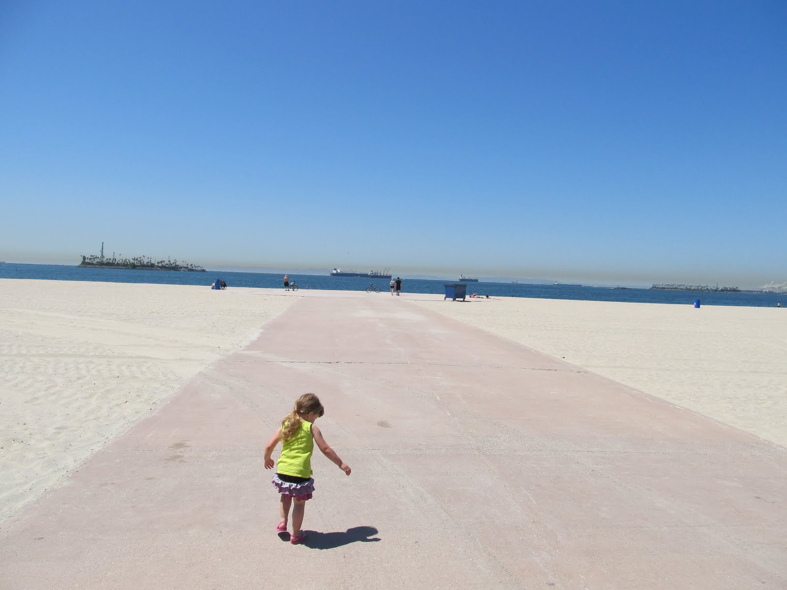 Things To Do In Long Beach Ca With Toddlers