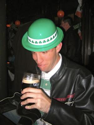 St. Patrick's Day London