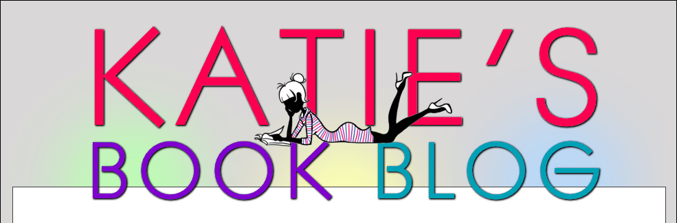 Katie's Book Blog