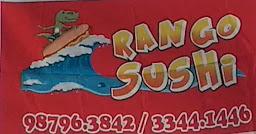 o melhor do sushi esta aqui