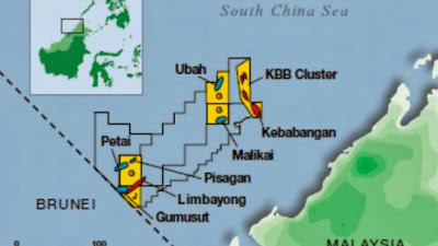 RM2 83 Billion Invested In Sabah Oil And Gas Sector