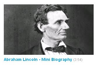 Lincoln photo from Biography.com