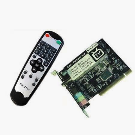 TV Tuner Card TV Tuner terbaik untuk komputer/PC