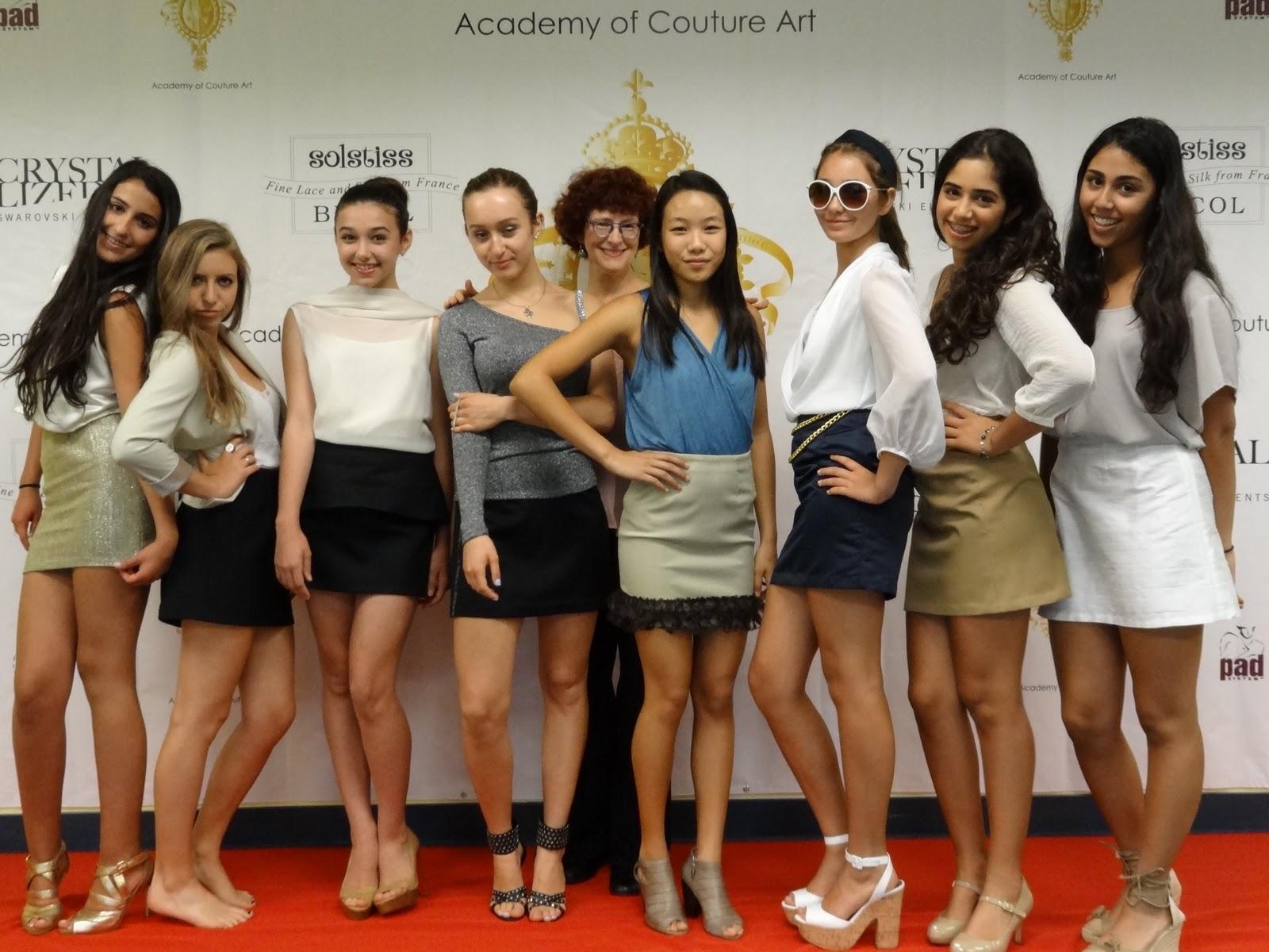 Cached Elite fashion academy delhi