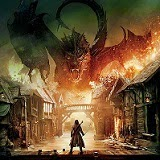 Comic-Con 2014: Here's the Teaser Trailer For The Hobbit: The Battle of the Five Armies!